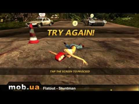 Flatout - Stuntman  для Android - mob.ua