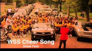 Steelers Cheer Song sneak peak