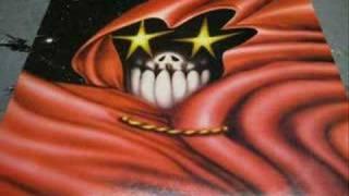 Dark Star - Kaptain America