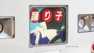 【185系】 特急 踊り子 ②熱海→伊豆急下田 海側車窓 / JR東日本
