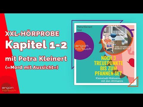 Noch 3 Treuepunkte bis zum Pfannen-Set YouTube Hörbuch Trailer auf Deutsch