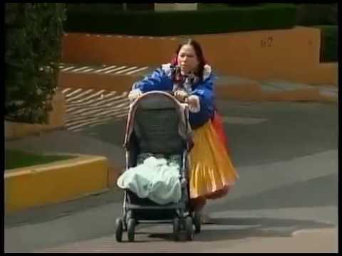 MUJER CASOS DE LA VIDA REAL (2003) Amor Incondicional