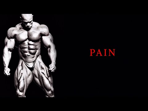 FEEL THE PAIN [HD] Bodybuilding Motivation