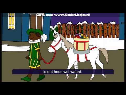 Видео Man en paard herinneringen op