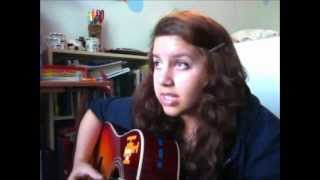 All I Have To Do Is Dream - The Everly Brothers Cover By Liv