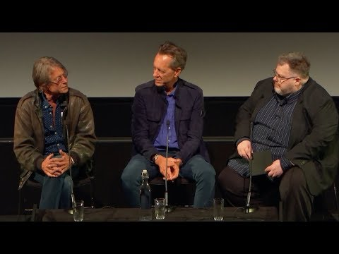 Withnail & I 30 years on: star Richard E Grant and director Bruce Robinson discuss the film  BFI