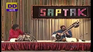 Video Pandit Kushal Das Raga Shuddha Basant Saptak 2014 download MP3, 3GP, MP4, WEBM, AVI, FLV November 2018