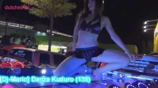 Gambar cover [Dj-Mario] Danza Kuduro (135)