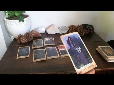 PISCES November 2017 General Tarot Reading ~ Focus on what works