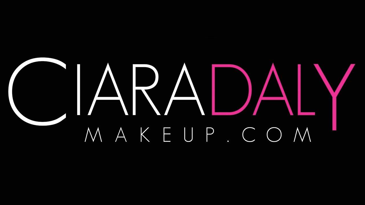 Ciara Daly Make-Up Academy - YouTube