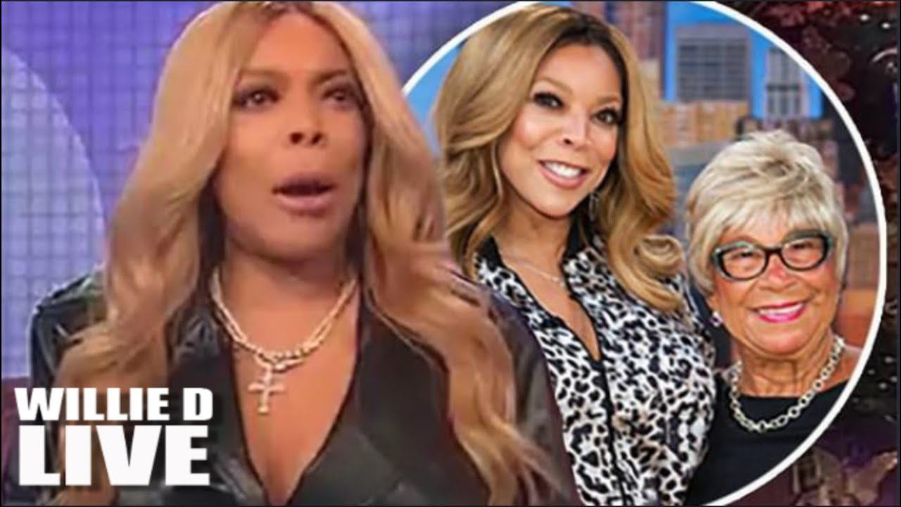 TOP NEWS: Fight BREAKS OUT At Wendy Williams' Mother's Funeral!! - download from YouTube for free