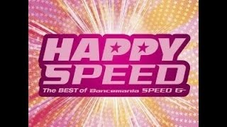 Happy Speed - The Best of Dancemania SPEED G
