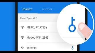 Wifi Şifresini Gösterme