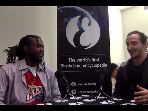 Mike G EVERIPEDIA INSIDER interview withRomi Ezzo.