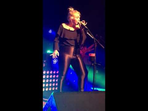 Elle King Under The Influence Pittsburgh 2016