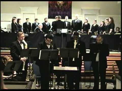 Good King Wenceslas- Pfeiffer Recorder Ensemble