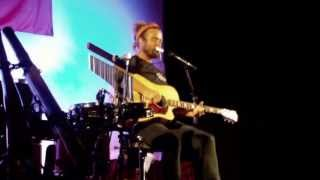 Xavier Rudd - Follow The Sun - LIve, Dubbo RSL. Spirit Bird Tour MP4