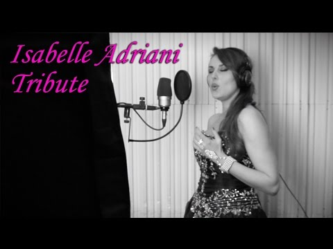 Isabelle Adriani - Tribute 2016 - Trailer
