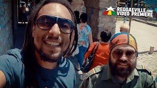 Conquering Lion feat. Raphael - Badman World [ 2018]