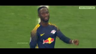 Naby Keita ~Goals~Assists~Dribbles~Passes~welcome to Liverpool