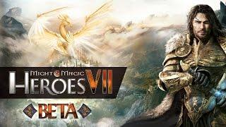 Might & Magic Heroes VII - Beta announcement & Pre-order trailer [Europe]