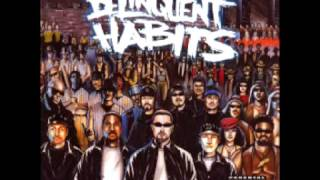 Watch Delinquent Habits 1 Adam 12 video