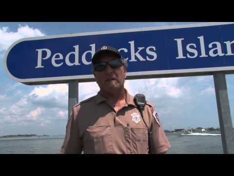 What to do on Peddocks Island (Ep: 3 of A Look into Peddocks)
