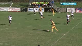 Piedimulera - Sparta Novara (1-3) 17/10/2021