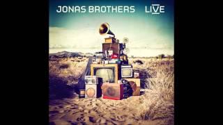 Jonas Brothers - Found (Studio Version)