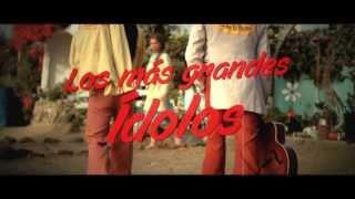 Trailer VOLANDO BAJO - Próximamente en cines