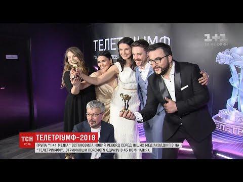 ТСН: У Києві оголосили переможців премії