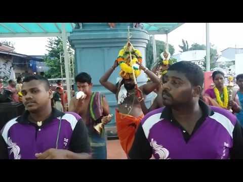 Shri Maha Mariamman Juru