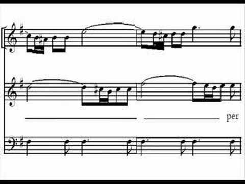 Vivaldi: All'ombra di sospetto, RV 678 (first aria) - Bott