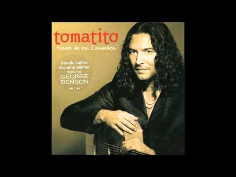 Tomatito & George Benson   La Vacilona con intro de Aire de Tango con el violín de Bernardo Parrilla Mp3