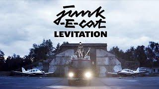junk-E-cat - Levitation