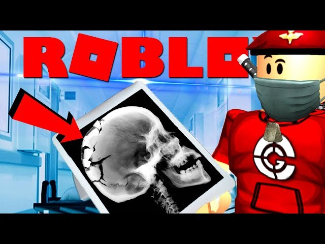IK LIG IN 2 MILJOEN STUKJES !! 🚑 | Roblox Broken Bones #5