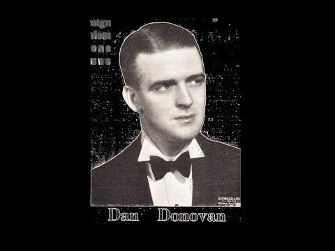 Dan Donovan - With Vocal Refrain 1931-1938