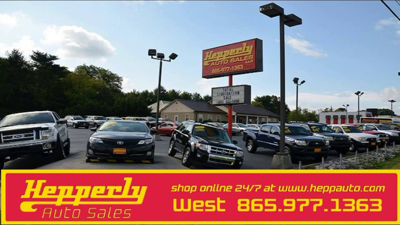 Nobody sells for less hepperly auto sales www heppauto com