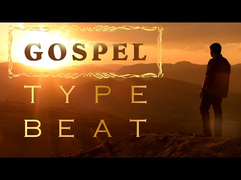 🌑➤ GOSPEL BALLAD Instrumental (With Bridge) 🌟❝ GRACE ❞🌟 (Untagged) Beat by M.Fasol