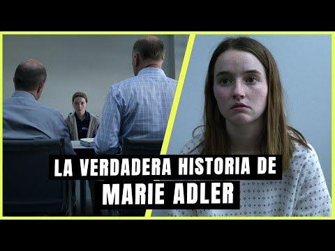 Inconcebible: La Verdadera Historia De Marie Adler