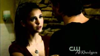 The Vampire Diaries - Promo Terceira Temporada legendado PT BR - Damon & Elena Trailer