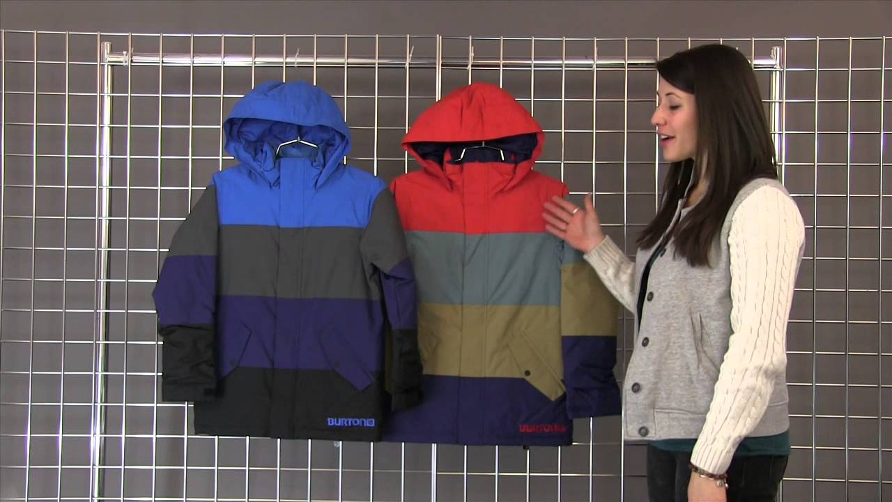 Burton boys symbol jacket 2014 2015 youtube burton boys symbol jacket 2014 2015 biocorpaavc Images