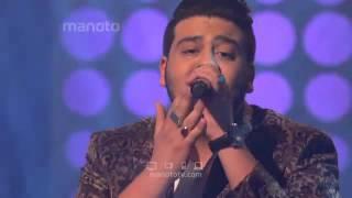Video Amir Hossein Eftekhari & Hamed Nikpay - Sedaye Sedaghat download MP3, 3GP, MP4, WEBM, AVI, FLV Agustus 2018