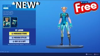 *NEW* MOXIE SKIN & CLOBBER AXE! September 14 New Skins - Gifting Skins Live (Fortnite Battle Royale)