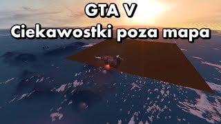 GTA V - Ciekawostki poza mapą