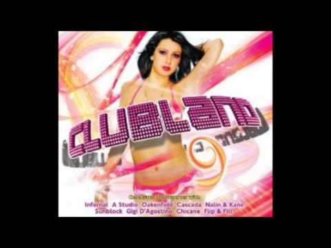 Clubland 9 - From Paris To berlin