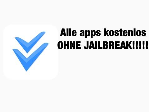 Alle apps kostenlos (OHNE JAILBREAK) [Ios 6-9] 2016 [GEHT NICHT MEHR]