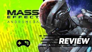 Mass Effect: Andromeda - Review - TecMundo Games