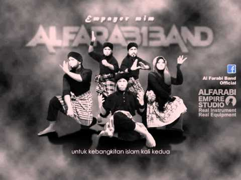 Al Farabi Band - Empayer Mim (Official Release)