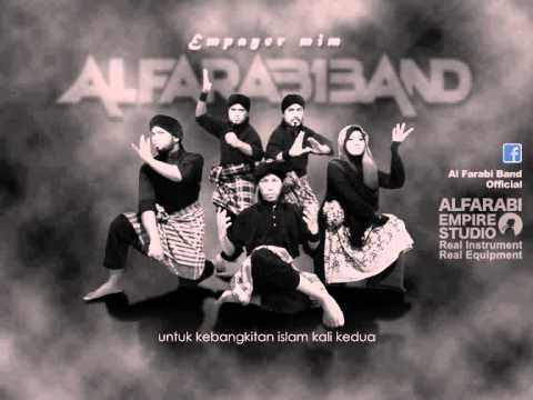 Al Farabi Band - Empayer Mim (Official Release)